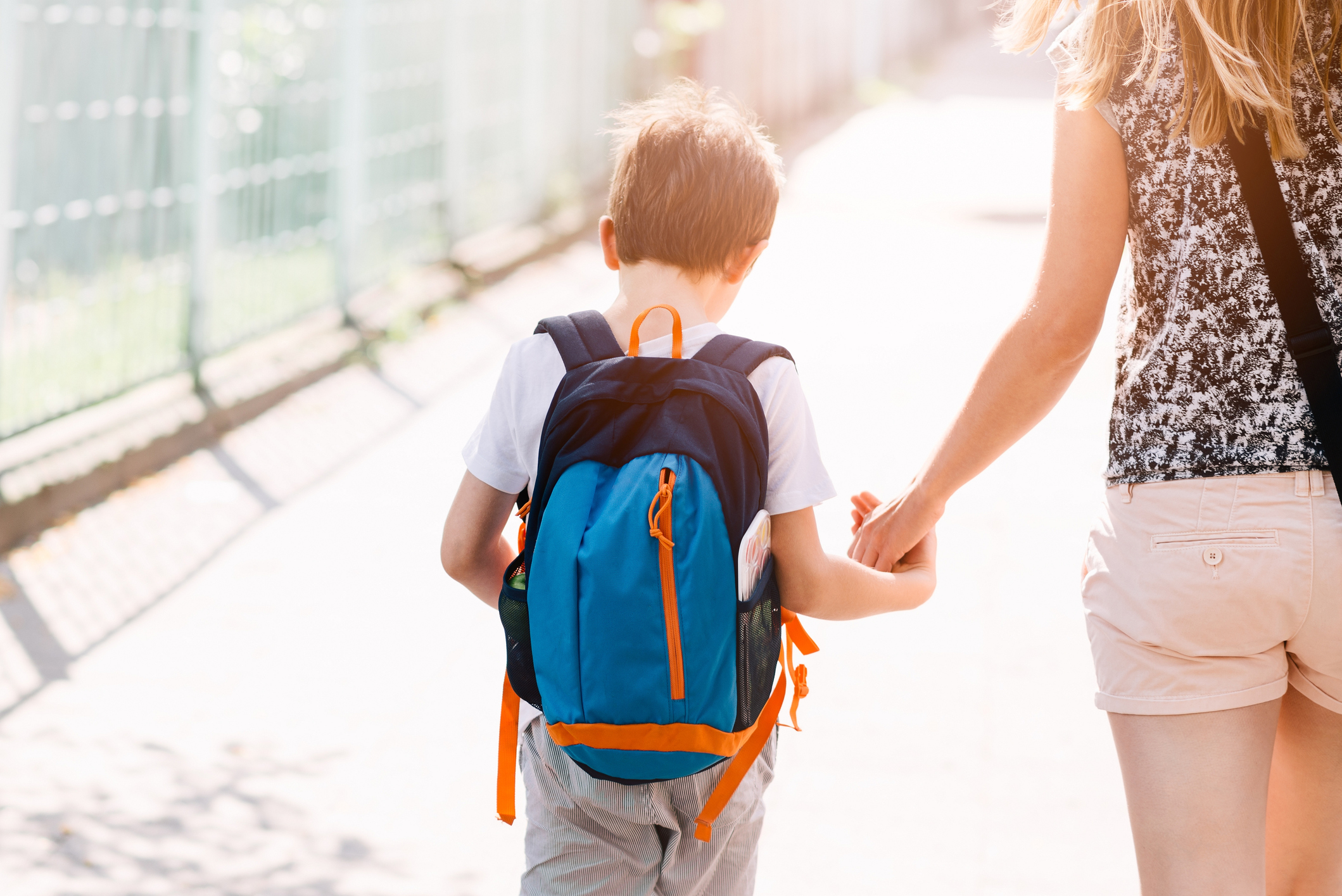 To Stepmoms at the Start of a New School Year
