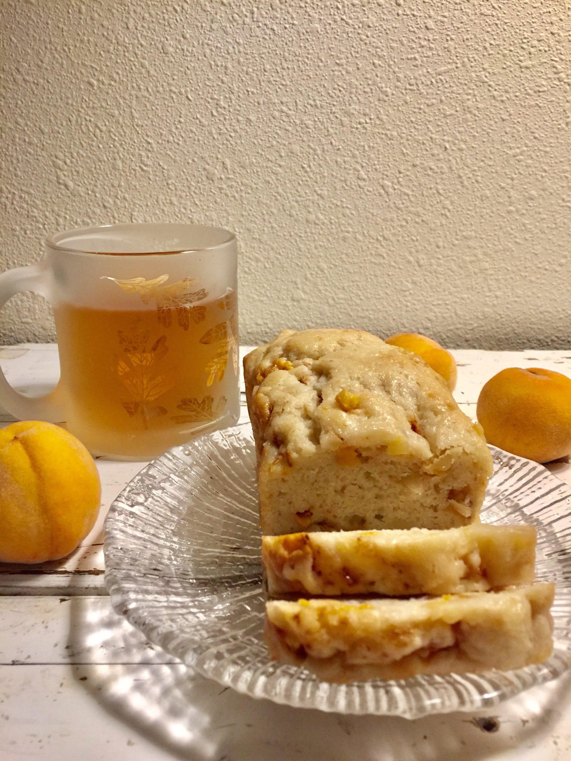 Peachy-Keen Bread