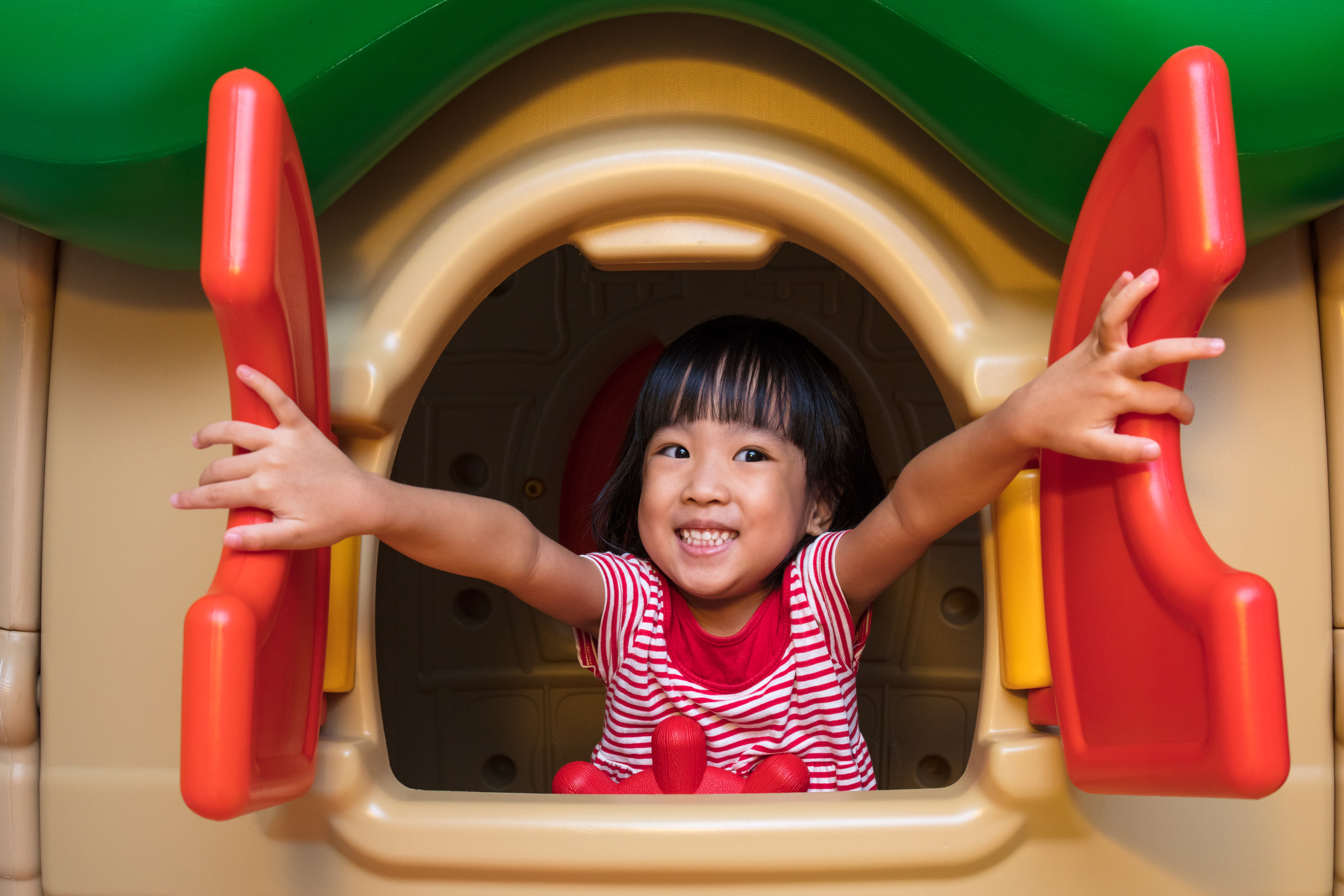 Indoor Play Places to Take Your Kids