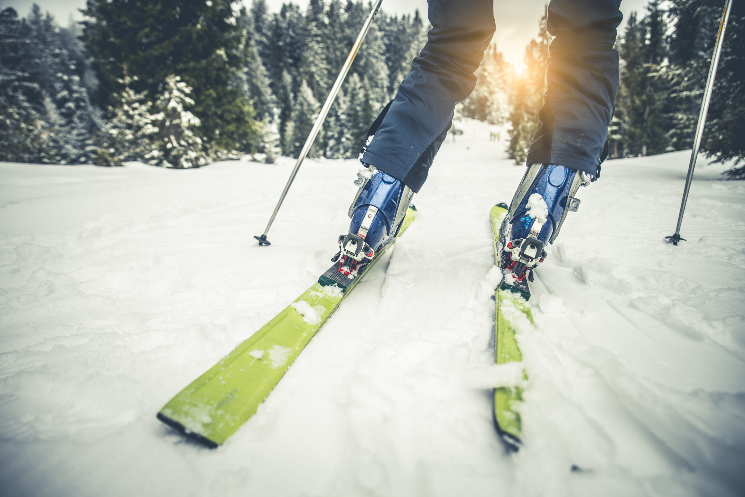 FREE Season Passes to Stevens Pass for 5th Graders