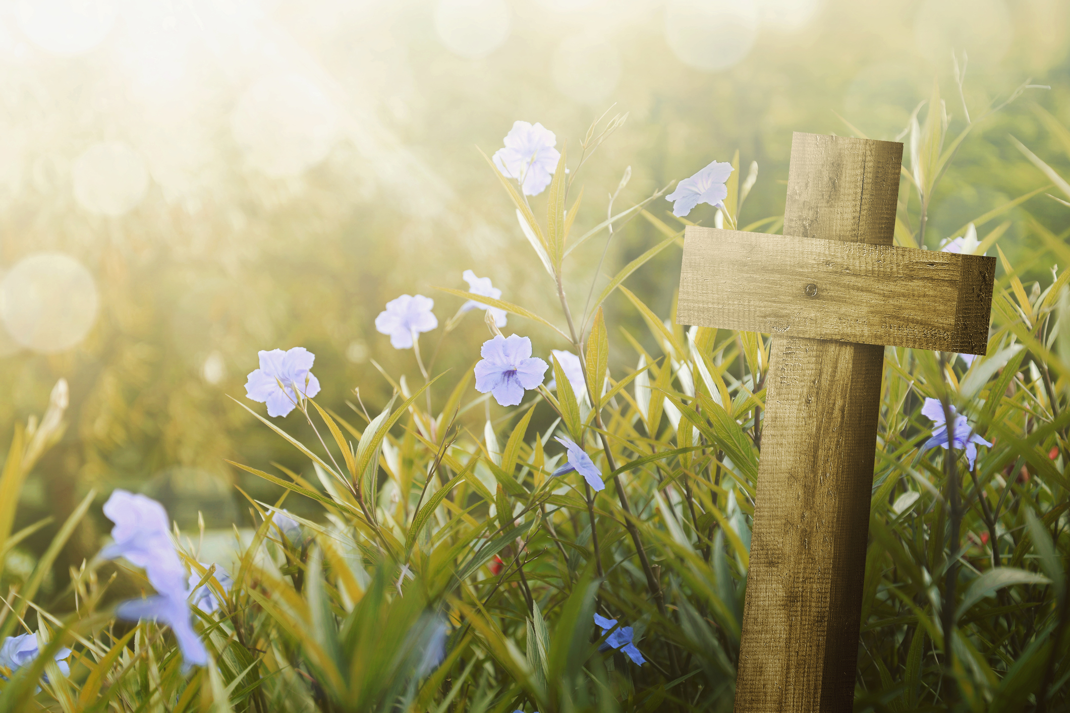 What I Want My Kids to Know About Easter