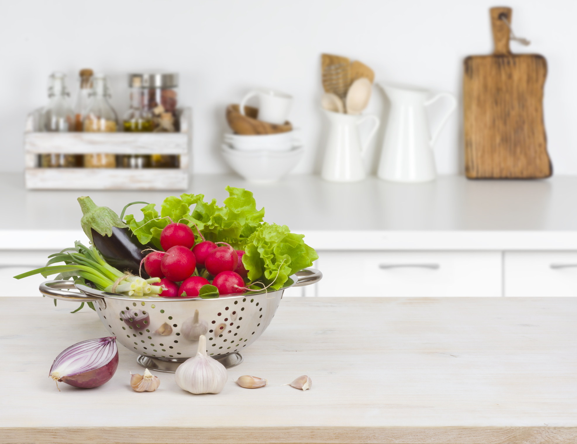 Save the Earth with These Small Changes in the Kitchen