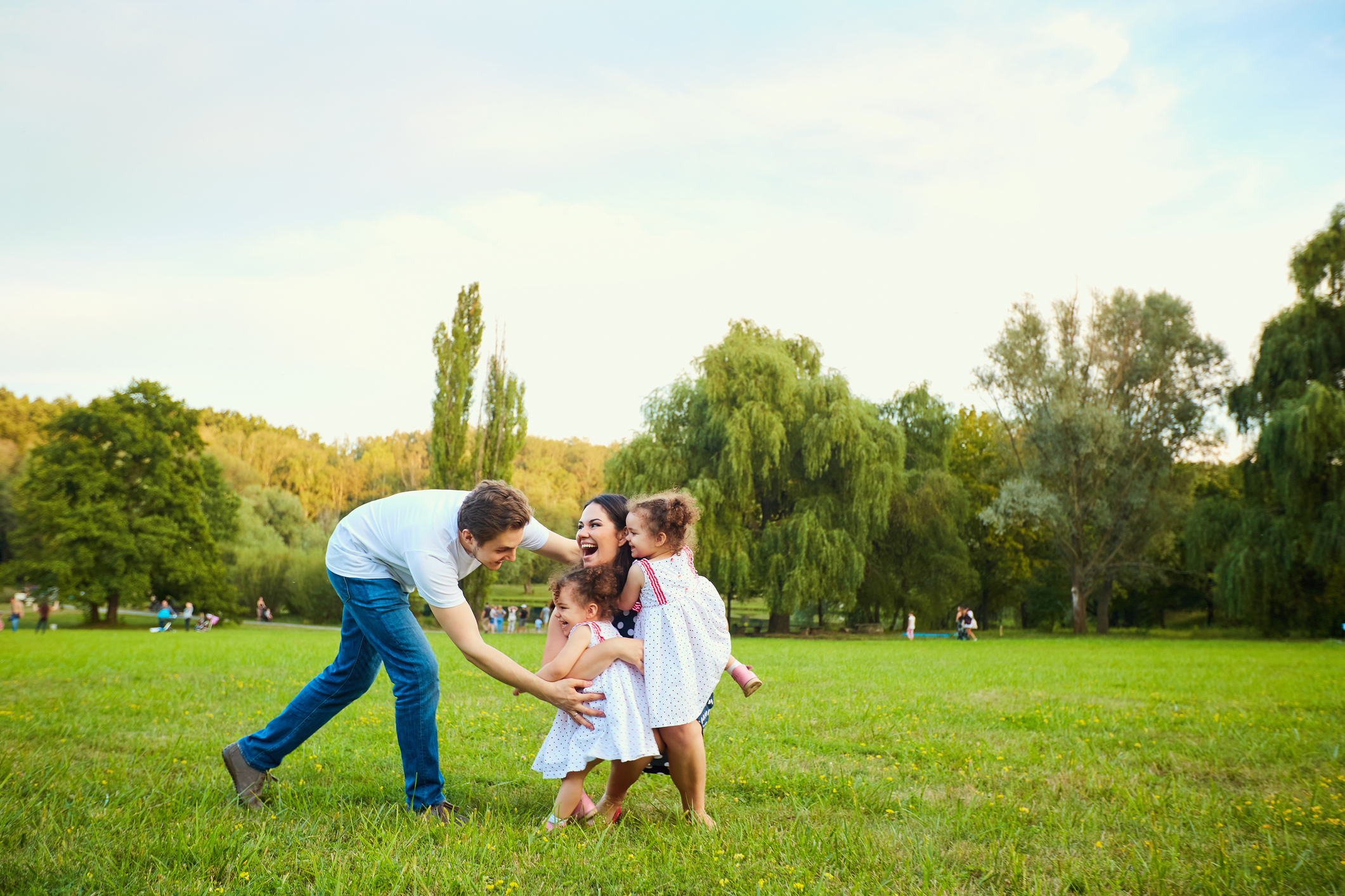 Best Picnic Spots in Vancouver, BC