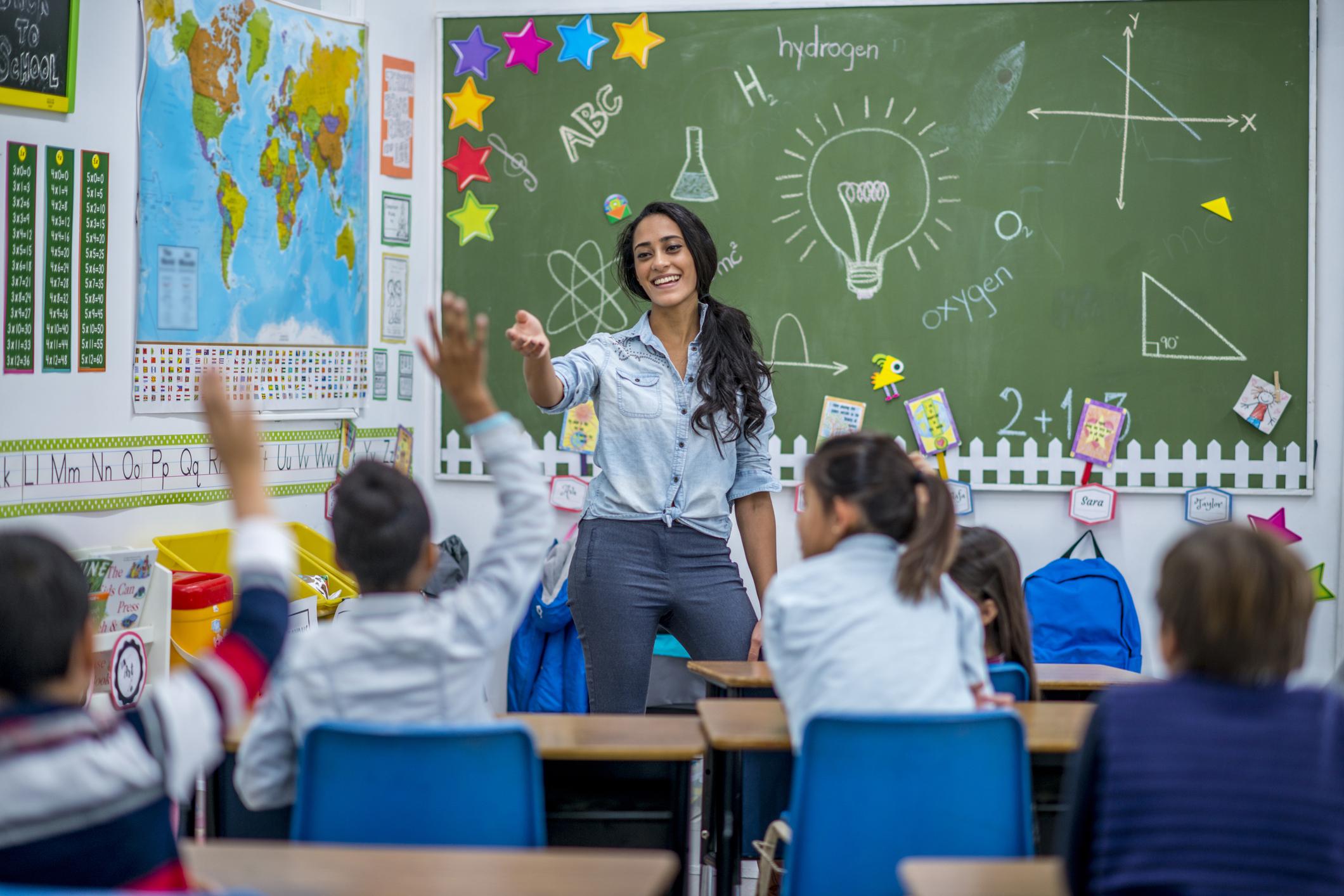 I Love Appreciating Teachers, but PTA Plans are Cheesy