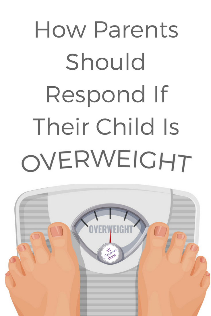Childhood Obesity - How parents can help their overweight kids #childhoodobesity #obesity #parenting
