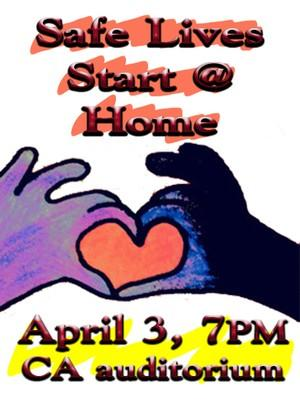 Safe Lives Start @ Home Forum Planned for Canandaigua