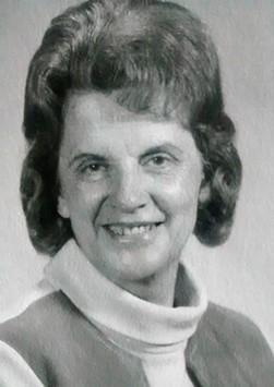 Bernice H. Olsen 3/1/17