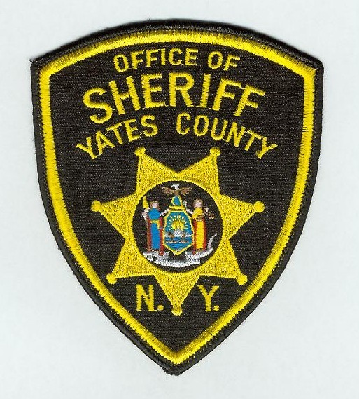 Yates County Correction Officer Suspended After Arrest