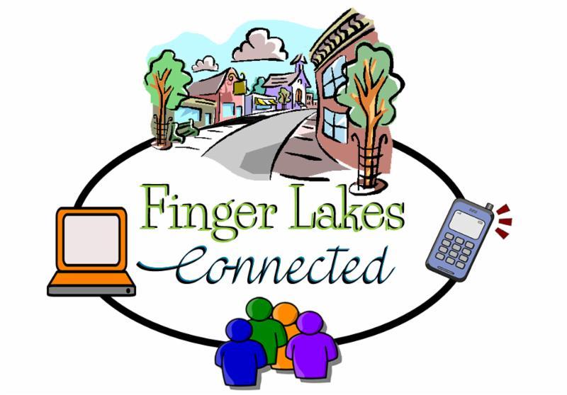 Finger Lakes Connected Newsletter