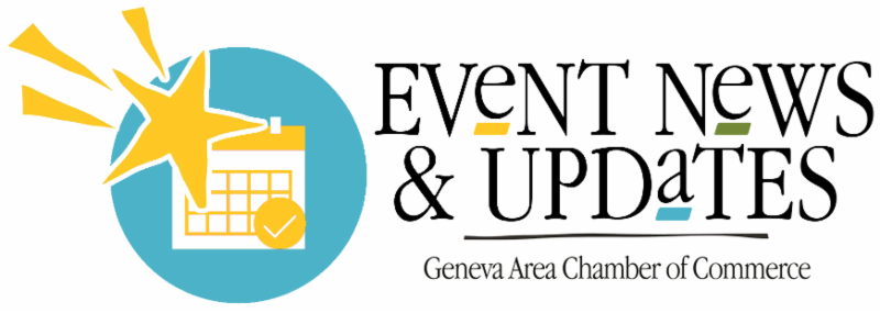 Geneva Chamber Announces Milestone Celebrations