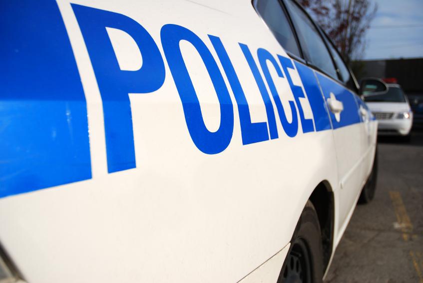 Povero Praises Police Academy Grads