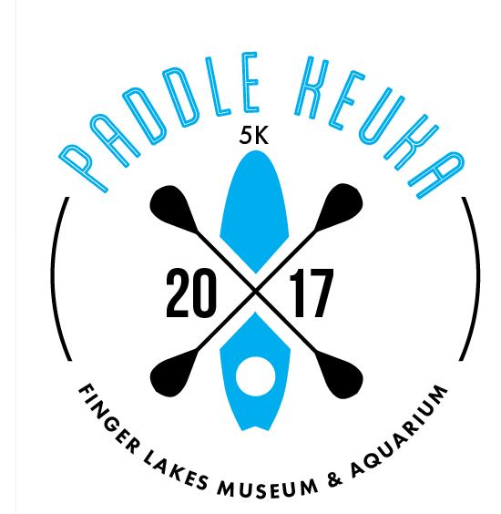 FL Museum Holding 2nd Annual Paddle Keuka 5K