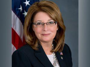 State Senator Pam Helming