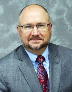 Interim Cayuga-Onondaga BOCES Superintendent Christopher Todd photo courtesy Auburn Citizen)