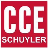 CCE Schuyler Celebrates 100 Years Friday