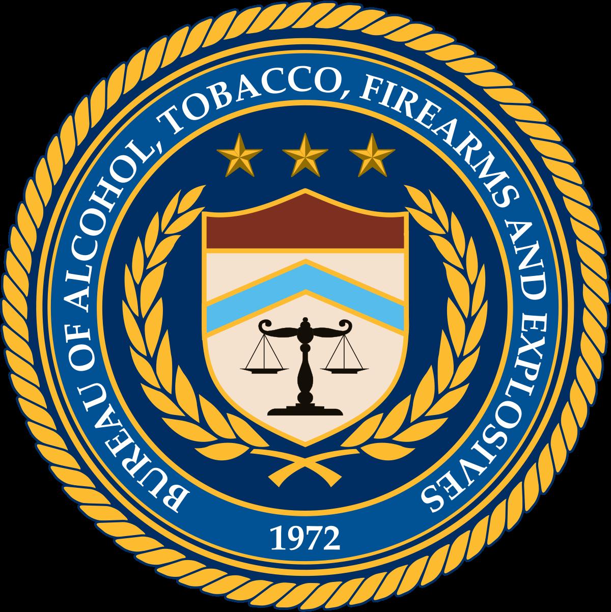 ATF Offers Reward For Info On Stolen Guns
