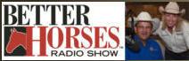 Better Horses Radio