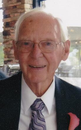 J. Clarence Sebring