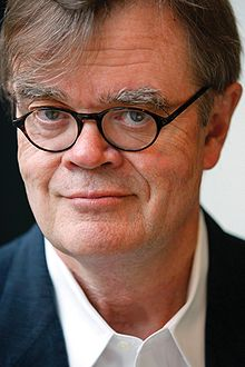 Ithaca Garrison Keillor Show Cancelled