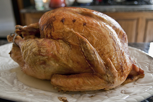 More Than A Thousand Could Be Served At Seneca Co. Thanksgiving Dinner