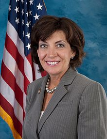 Hochul Marks 100th Anniversary of Women's Suffrage in NYS