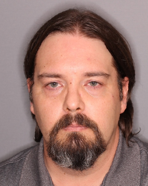 Seneca Falls Man Arrested for Child Sexual Contact
