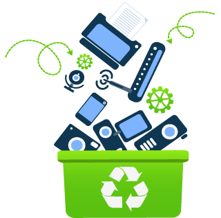 Ontario County Accepting E-Waste Saturday