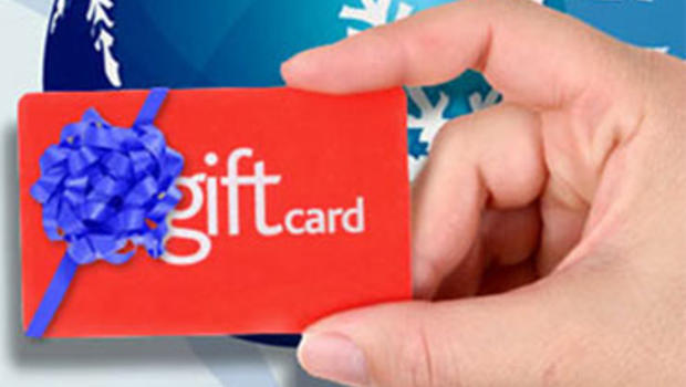 DiNapoli Says Check Fine Print On Gift Cards