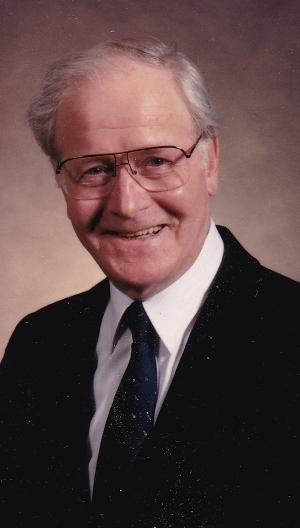 Robert Leland Sorgen