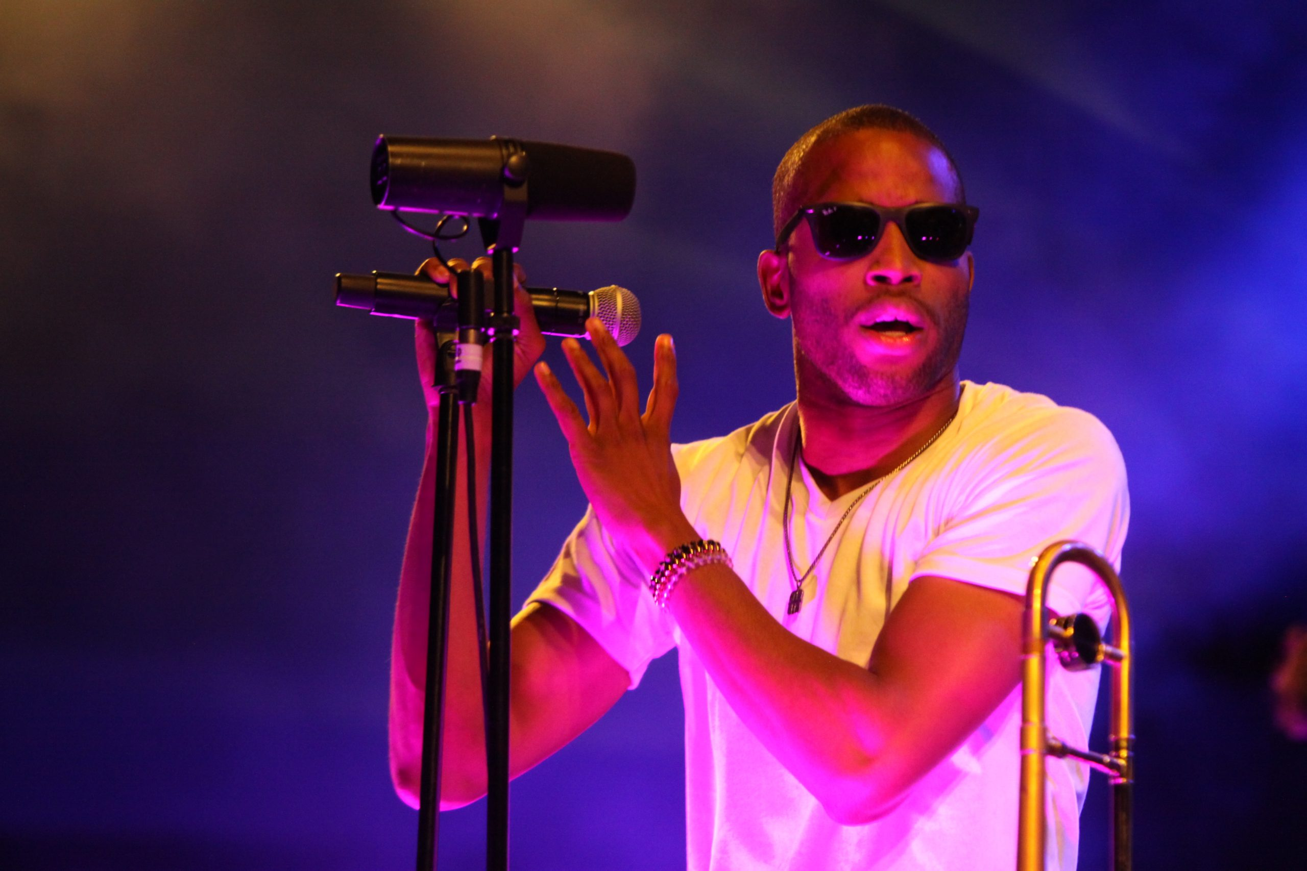 Trombone Shorty to Perform at del Lago Resort & Casino