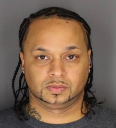 Joint Drug Investigation Leads To Canandaigua Man's Arrest