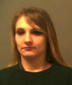 Bath Woman Charged With Abandoning Dog