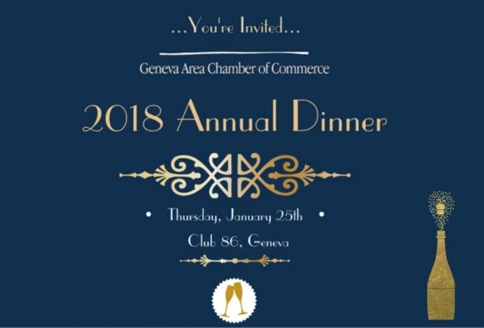 Geneva Chamber Announces Award Winners