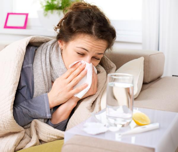 Extra Tips For Avoiding The Flu