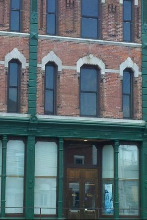 Downtown Lyons Recommended to State and Federal Historic Place Registers