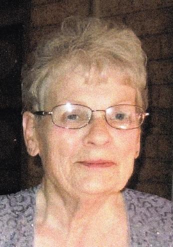 Elizabeth A. ''Betsy'' Lauer