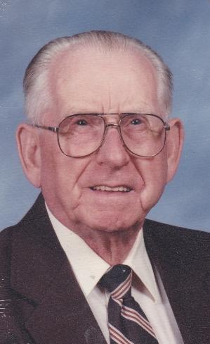 Harvey E. Dencenburg