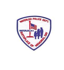 Waterloo Police Increasing Downtown Patrols