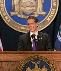 "Cuomo: 4 More States Join ""States for Gun Safety"" Coalition"
