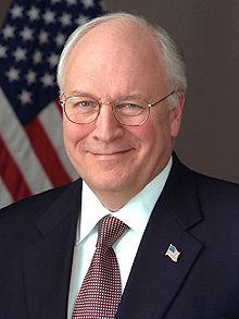Former VP Cheney to Speak at Cornell