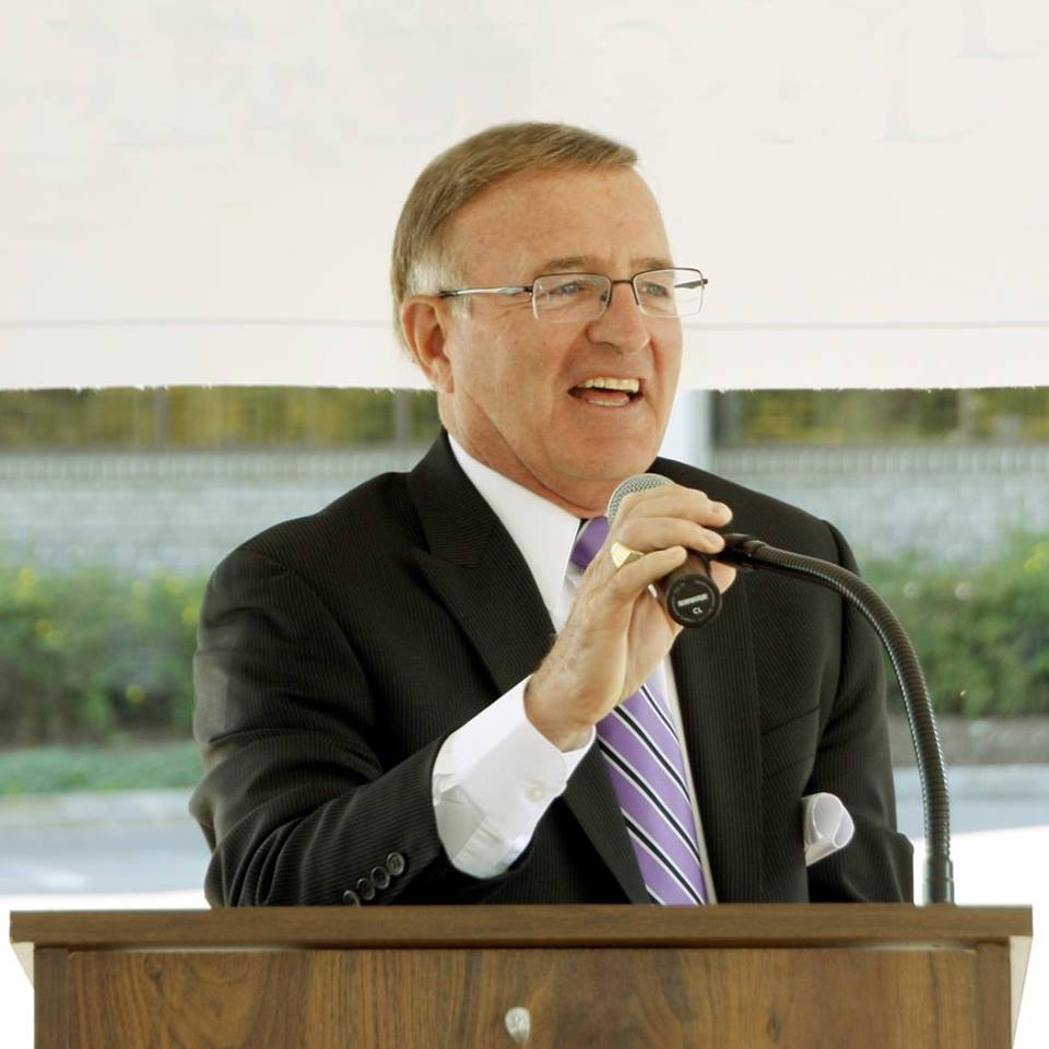 Heary Endorses DeFrancisco for Governor