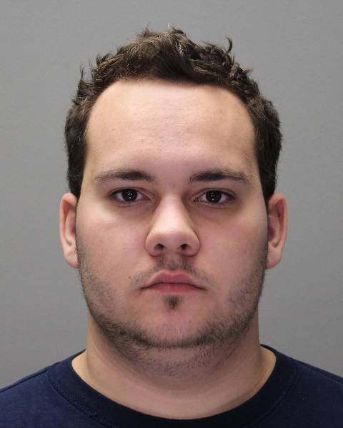 Canandaigua Man Charged With Arson