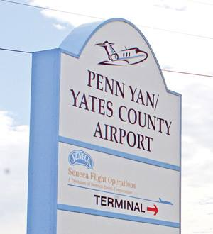 PY Airport Awarded State Funding