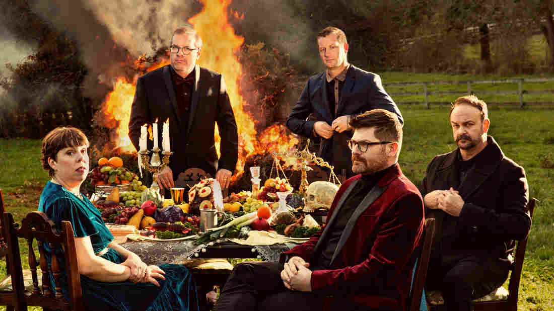 The Decemberists Are Coming To Geneva