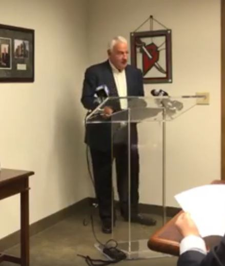 """Golisano Launches """"Tax My Property Fairly"""" Campaign"""