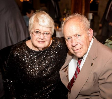 Community Support Pours In For Doris And Walter Wolf