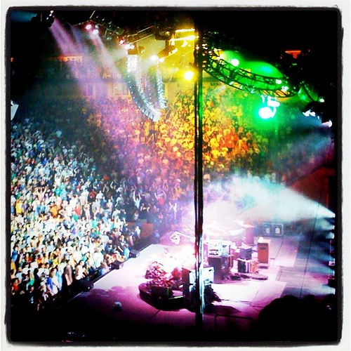 Phish, Fogerty, and More