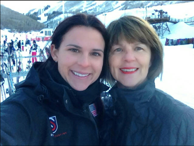 Olympic Speedskater Has Ties to Finger Lakes