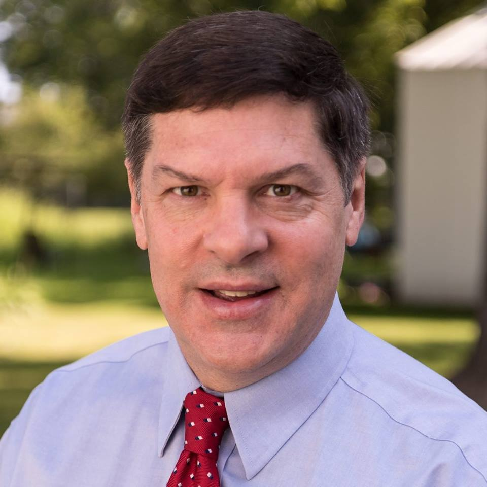 Whalen Suspends Congressional Campaign