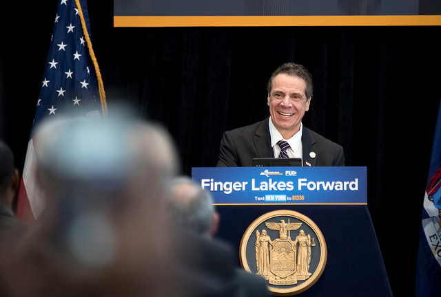 Cuomo Will Allow Paroled Felons to Vote